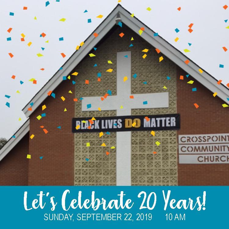 20th anniversary . invite for website
